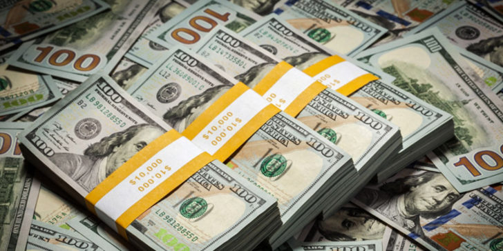 Dolar imtiyazlı statüsünü kaybedebilir