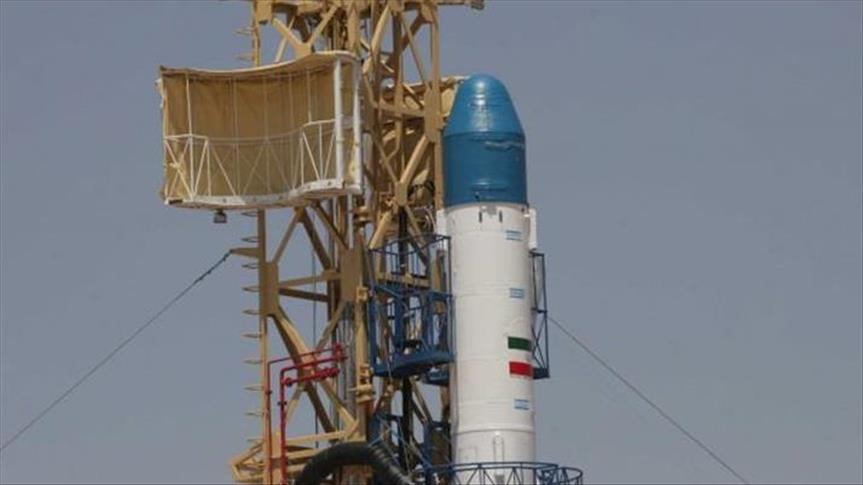 'İran uydu gönderme programıyla balistik füze denemesi yapıyor'