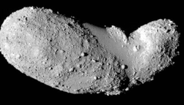 Apofis asteroidi dünyaya çarpabilir