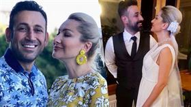 Sinan Çalışkanoğlu: Eşimle tanıştığımız gün evlenme teklifi ettim