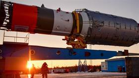 Rusya 2019'da uzaya 45 roket gönderecek