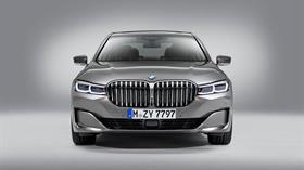BMW 7 serisi sürüşü seven patronların tercihi olacak