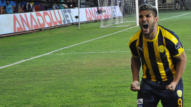 Mehmet Yiğiner'den El Kabir sözleri: Alacaklarını ödedik ama maça çıkmak istemiyor