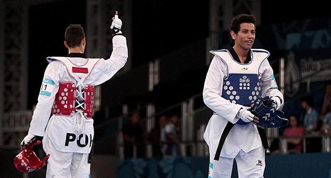 Olimpiyat Şampiyonu Servet Tazegül kariyerini noktaladı