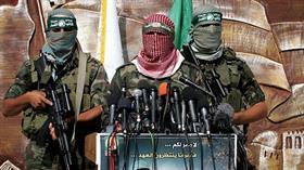 Katil İsrail'in Hamas'la esir takası yapmak istediği iddia edildi