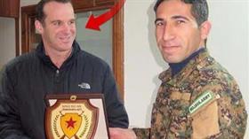 PKK aşığı McGurk kovulunca Türkiye'ye sataşıyor