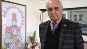 Hacıbektaş Belediye Başkanı CHP'den istifa etti