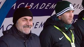 Aykut Kocaman, Yatabare'nin B.B Erzurumsor'a transferini doğruladı