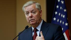 ABD'li senatör Graham: YPG, PKK'nın politik koludur