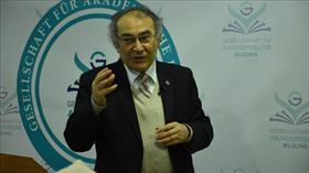 Prof. Dr. Tarhan: Aileyi koruyamazsak gelecek nesilleri kaybederiz