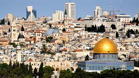 Misyonerler Kudüs'e girmeye başladı