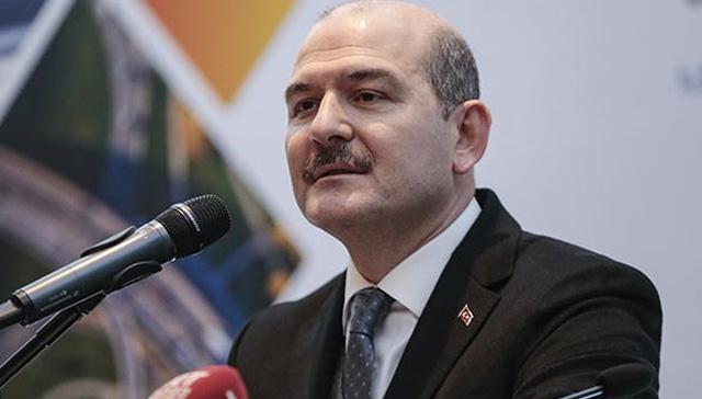 Bakan Soylu: Türkiye seçim güvenliği konusunda dünyada önde gelen ülkelerden biridir