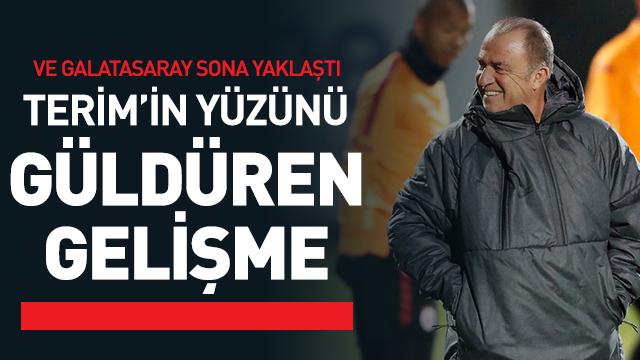 Galatasaray, Benjamin Tetteh transferini bitirmeye çok yakın