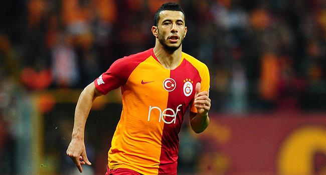 Galatasaray'da Belhanda bilmecesi! Faslı oyuncu için Suudi Arabistan kulüplerinin ısrarı sürüyor