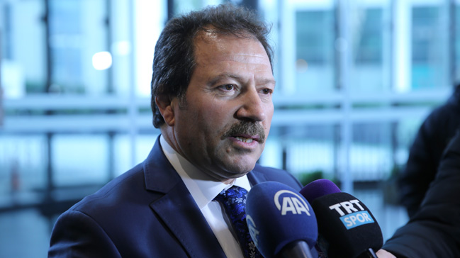 Mehmet Yiğiner: Ankaragücü üzerinde hesap yapanların Allah belasını versin