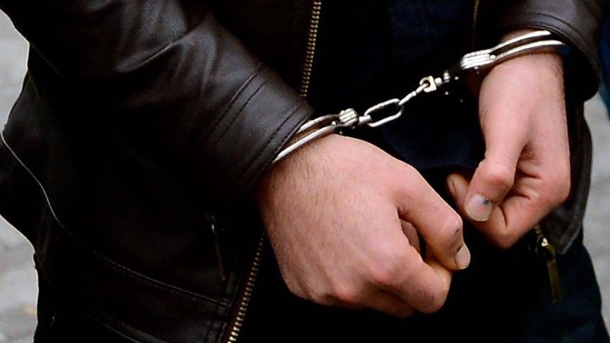 Firari FETÖ hükümlüsü Eskişehir'de yakalandı