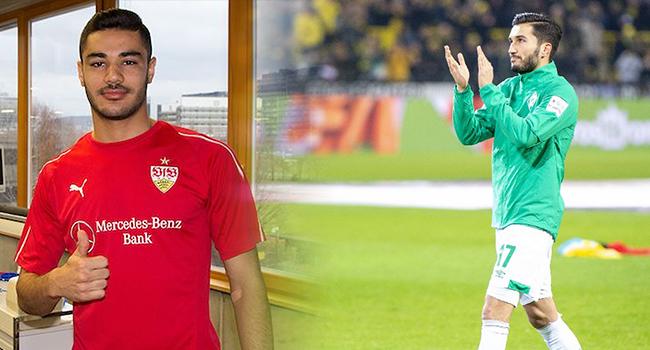 Nuri Şahin'den Ozan Kabak'a Bundesliga tavsiyesi