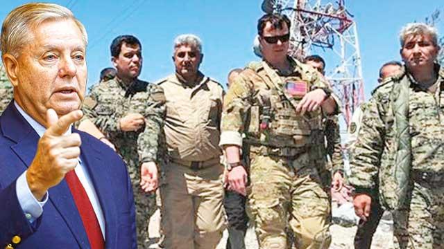 'YPG, PKK'ya bağlantılı'