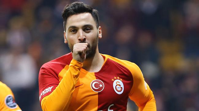 Sinan Gümüş: Gol hedefim yok, maç maç bakıyorum
