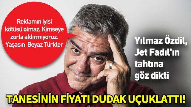 Özdil'den Mustafa Kemal tüccarlığı