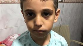 """Babası tarafından dövülerek öldürülen Mertcan'ın bütün dersleri """"Çok İyi"""" çıktı"""