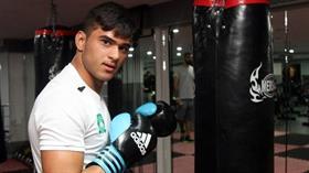 Milli boksör Batuhan Kurt, trafik kazasında vefat etti