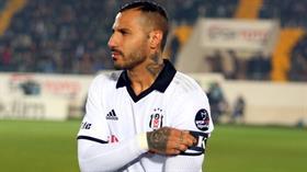 Ricardo Quaresma'dan Beşiktaş yönetimine: Ayrılmak istiyorum, bana kolaylık sağlayın