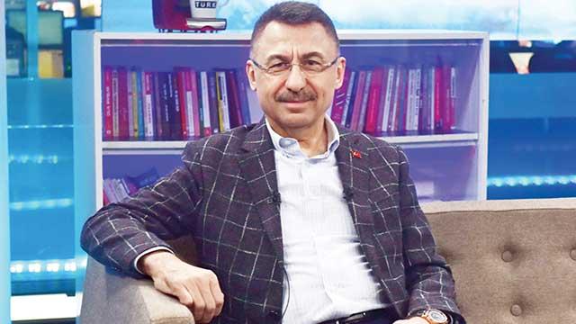 'İhanet çetesinin Türkiye'de beli kırıldı'