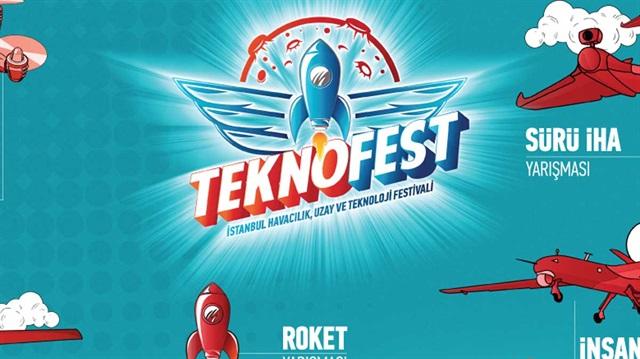 Teknofest 2019 ne zaman nerede yapılacak Teknofest başvuru tarihleri