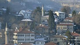 'Korumanın başkenti'ne rekor ziyaretçi
