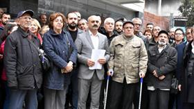 İzmir'deki koltuk savaşı CHP'nin tabanına da yansıdı
