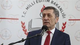 Milli Eğitim Bakanı Ziya Selçuk açıkladı! İlk defa Türkiye'de şöyle bir şey olacak...
