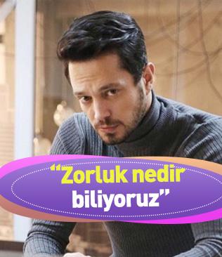 Murat Boz: Annem de haberlerden öğrendi