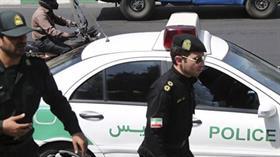 İran'da gece partisine 72 gözaltı
