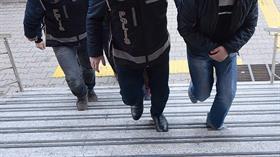21 ilde FETÖ'nün TSK'daki kripto yapılanmasına operasyon: 27 gözaltı
