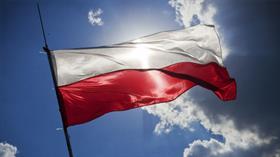 Varşova'da araçlı saldırgan paniği!
