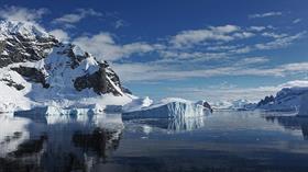 Türkiye 3. Ulusal Antarktika Bilim Seferi kapsamında Antarktika'da meteorolojik çalışmalar yapılacak