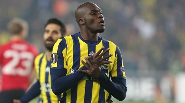Moussa Sow, TFF 1. Lig ekiplerinden Gazişehir Gaziantep ile anlaşmaya vardı