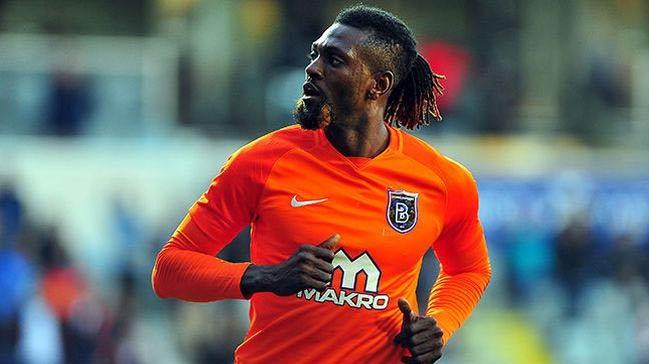 Adebayor atacak Fenerbahçe coşacak