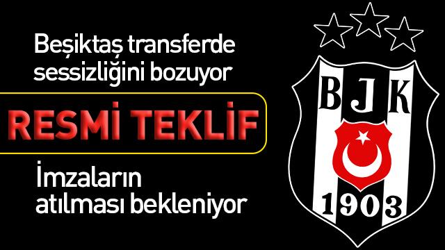 Beşiktaş, Konoplyanka transferini bitirmek istiyor