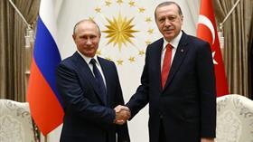 Rusya: Erdoğan ve Putin'in toplantısı gece yarısına kadar sürebilir