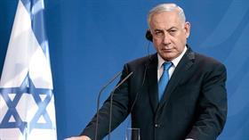 Katil Netanyahu'dan 'asıl düşmanımız İran' açıklaması