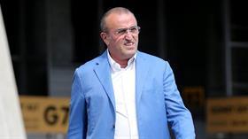 Abdurrahim Albayrak'tan transfer açıklaması! 'Her şey yolunda gidiyor'