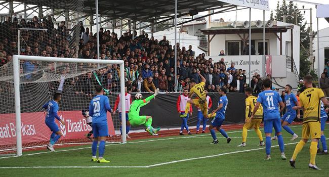 Evkur Yeni Malatyaspor, Türkiye Kupası'nda çeyrek finalde