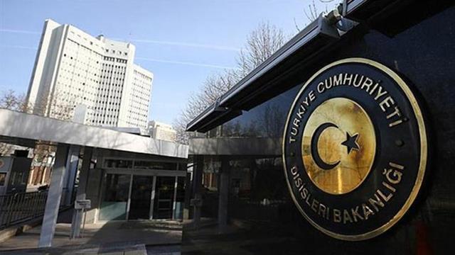 'Kerç Boğazı'nda yaşanan gemi kazasında 4 Türk mürettebat hayatını kaybetti'