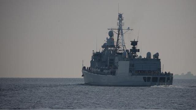 Almanya Akdeniz'deki Sophia Operasyonu'na yeni bir gemi göndermeyecek