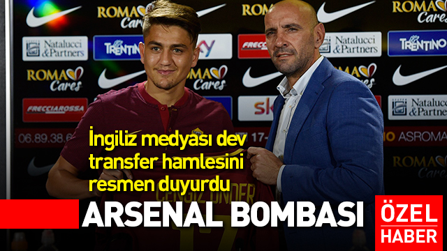 Arsenal, sportif direktörlük görevine Monchi'yi getiriyor