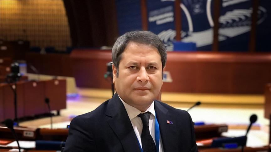 AKPM Üyesi ve AK Parti Gaziantep Milletvekili Şahin: Medya özgürlüğü adı altında ülkelerin birlik ve bütünlüğü tehdit edilemez