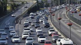 İstanbul'da oynanacak maç nedeniyle bazı yollar trafiğe kapatılacak