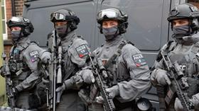 İngiliz güvenlik birimi vatandaşlarını 'teröre' karşı kısa film ile uyardı